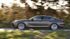 BMW Serie 6 Gran Coupé, ora anche in video - Immagine: 6