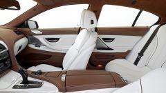 BMW Serie 6 Gran Coupé, ora anche in video - Immagine: 9