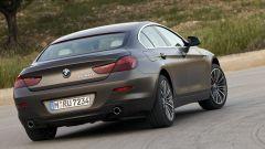 BMW Serie 6 Gran Coupé, ora anche in video - Immagine: 13