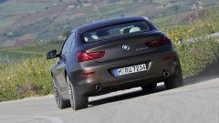 BMW Serie 6 Gran Coupé, ora anche in video - Immagine: 14