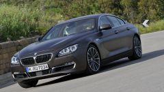 BMW Serie 6 Gran Coupé, ora anche in video - Immagine: 15