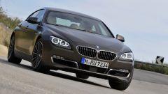 BMW Serie 6 Gran Coupé, ora anche in video - Immagine: 8