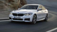 BMW Serie 6 Gran Turismo: addio coupé, viva i viaggi - Immagine: 2