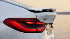 BMW Serie 6 Gran Turismo: addio coupé, viva i viaggi - Immagine: 5
