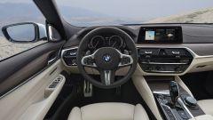 BMW Serie 6 Gran Turismo: addio coupé, viva i viaggi - Immagine: 6
