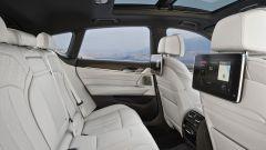 BMW Serie 6 Gran Turismo: addio coupé, viva i viaggi - Immagine: 7