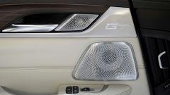 BMW Serie 6 Gran Turismo: addio coupé, viva i viaggi - Immagine: 8