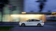 BMW Serie 6 Gran Turismo: addio coupé, viva i viaggi - Immagine: 11