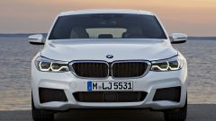BMW Serie 6 Gran Turismo: addio coupé, viva i viaggi - Immagine: 12