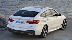 BMW Serie 6 Gran Turismo: addio coupé, viva i viaggi - Immagine: 1