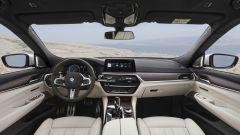 BMW Serie 6 Gran Turismo: addio coupé, viva i viaggi - Immagine: 17