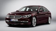 BMW Serie 6 Gran Turismo: addio coupé, viva i viaggi - Immagine: 20