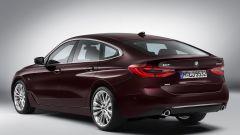 BMW Serie 6 Gran Turismo: addio coupé, viva i viaggi - Immagine: 21