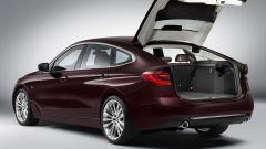 BMW Serie 6 Gran Turismo: addio coupé, viva i viaggi - Immagine: 22