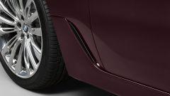 BMW Serie 6 Gran Turismo: addio coupé, viva i viaggi - Immagine: 23