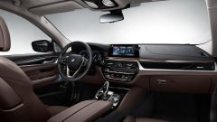 BMW Serie 6 Gran Turismo: addio coupé, viva i viaggi - Immagine: 25