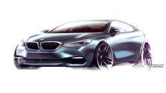 BMW Serie 6 Gran Turismo: addio coupé, viva i viaggi - Immagine: 32