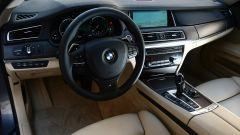 BMW Serie 7 2013, ora anche in video - Immagine: 40