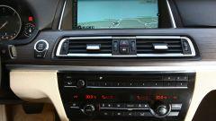 BMW Serie 7 2013, ora anche in video - Immagine: 48