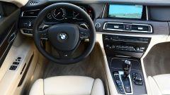 BMW Serie 7 2013, ora anche in video - Immagine: 46