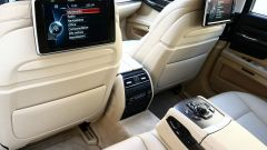 BMW Serie 7 2013, ora anche in video - Immagine: 45
