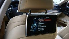 BMW Serie 7 2013, ora anche in video - Immagine: 44