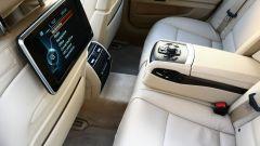 BMW Serie 7 2013, ora anche in video - Immagine: 43