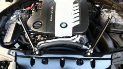 BMW Serie 7 2013, ora anche in video - Immagine: 5
