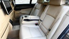 BMW Serie 7 2013, ora anche in video - Immagine: 4