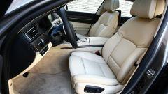 BMW Serie 7 2013, ora anche in video - Immagine: 14