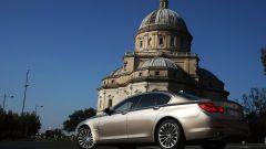 BMW Serie 7 2013, ora anche in video - Immagine: 39