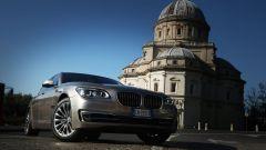 BMW Serie 7 2013, ora anche in video - Immagine: 3