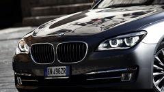 BMW Serie 7 2013, ora anche in video - Immagine: 24