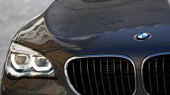 BMW Serie 7 2013, ora anche in video - Immagine: 26