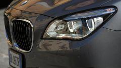 BMW Serie 7 2013, ora anche in video - Immagine: 31