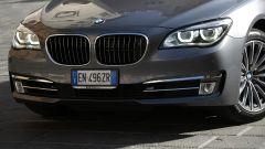 BMW Serie 7 2013, ora anche in video - Immagine: 32