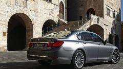 BMW Serie 7 2013, ora anche in video - Immagine: 33