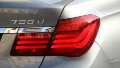 BMW Serie 7 2013, ora anche in video - Immagine: 34