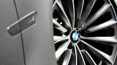 BMW Serie 7 2013, ora anche in video - Immagine: 35