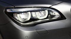 BMW Serie 7 2013, ora anche in video - Immagine: 13