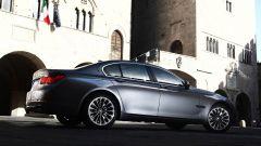 BMW Serie 7 2013, ora anche in video - Immagine: 23