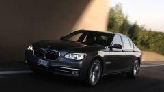 BMW Serie 7 2013, ora anche in video - Immagine: 7