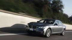BMW Serie 7 2013, ora anche in video - Immagine: 1