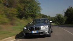 BMW Serie 7 2013, ora anche in video - Immagine: 9