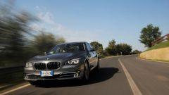 BMW Serie 7 2013, ora anche in video - Immagine: 11