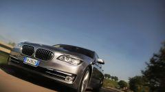 BMW Serie 7 2013, ora anche in video - Immagine: 12
