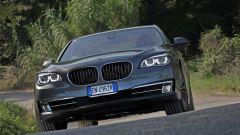 BMW Serie 7 2013, ora anche in video - Immagine: 16