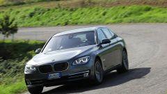 BMW Serie 7 2013, ora anche in video - Immagine: 18