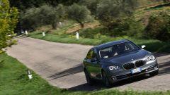 BMW Serie 7 2013, ora anche in video - Immagine: 20