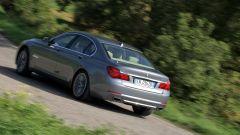 BMW Serie 7 2013, ora anche in video - Immagine: 21